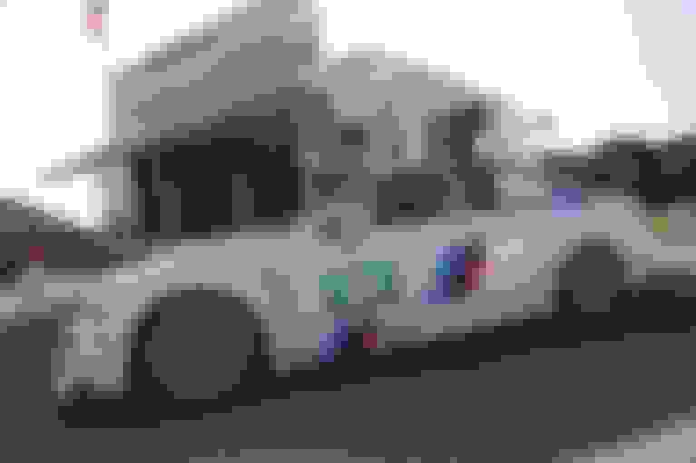 Downforce Racing Simulator - Sat & Sun