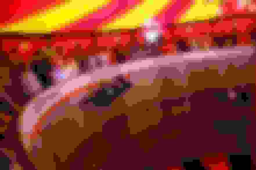 Demon Drome Wall of Death - SAT & SUN