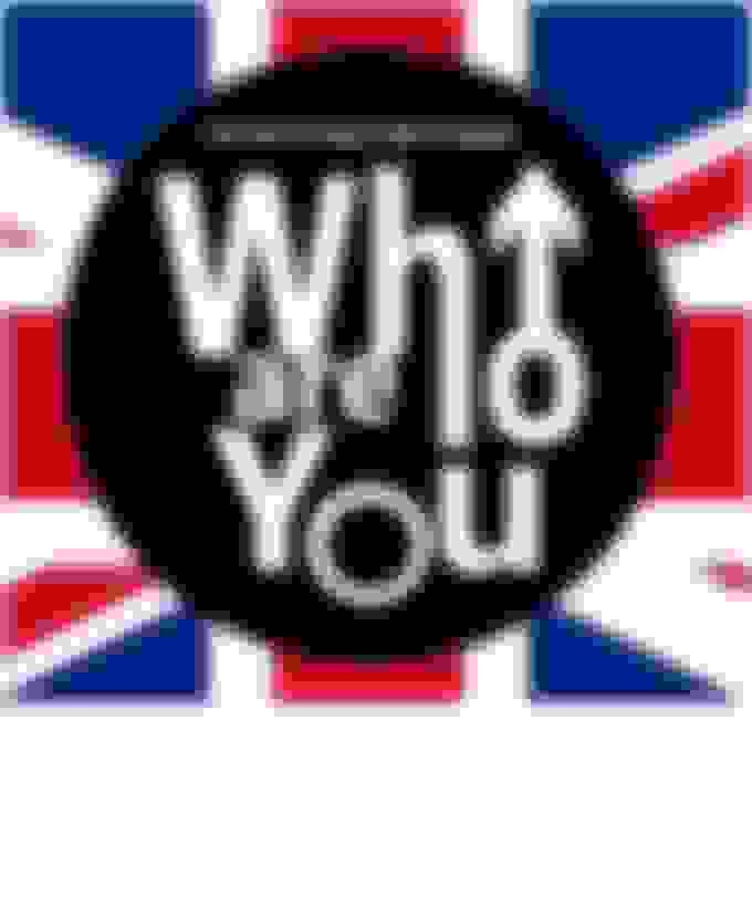 Who Are You UK