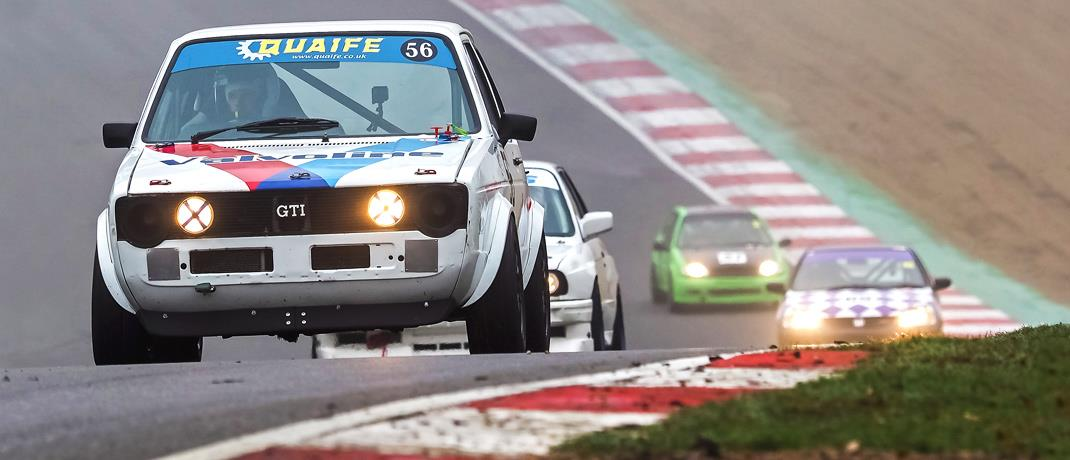MSV Tickets - MSVR Club Car Championships - Brands Hatch