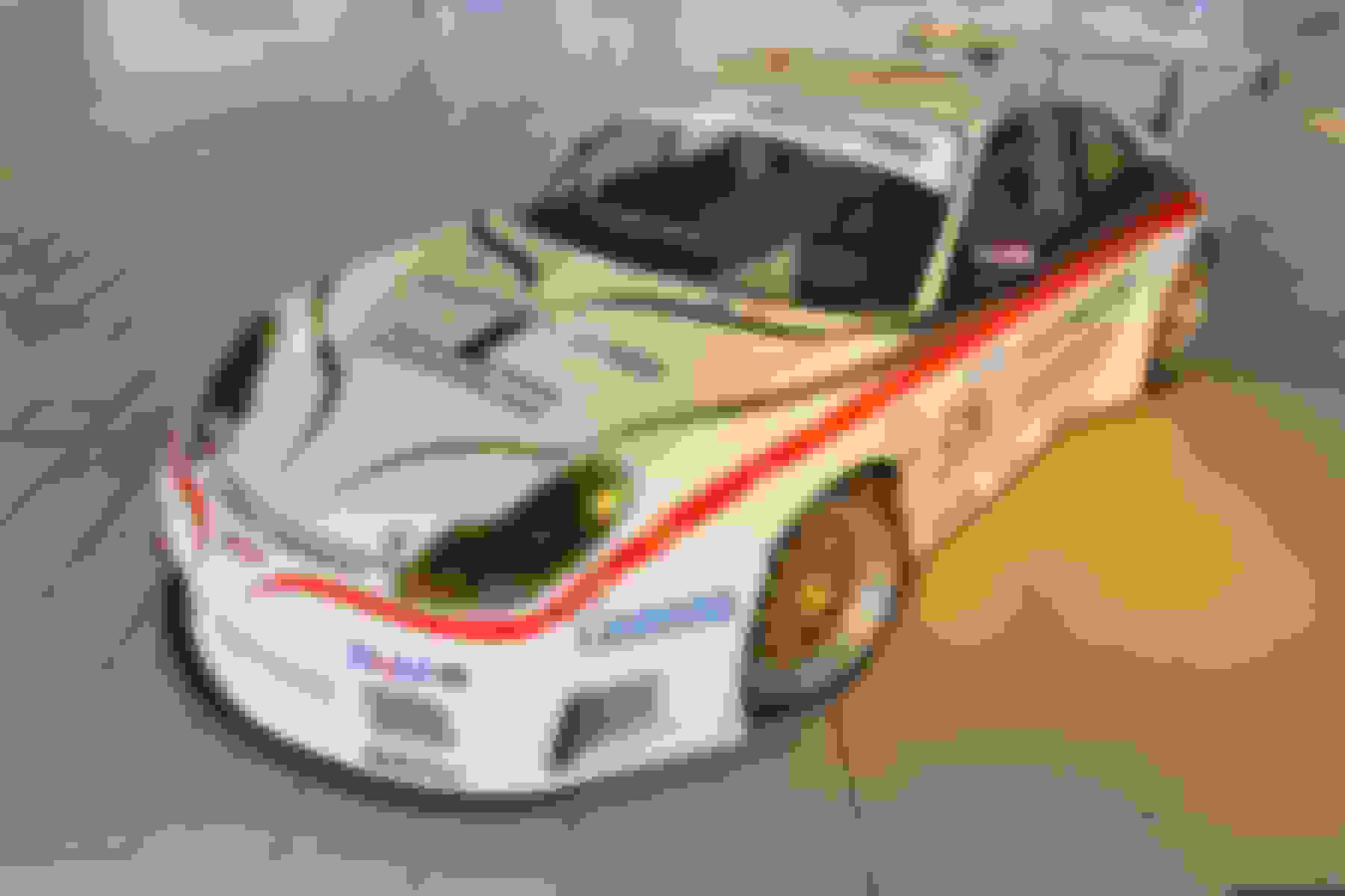 Porsche 996 RS