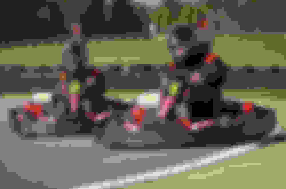 Go Karting - Monday