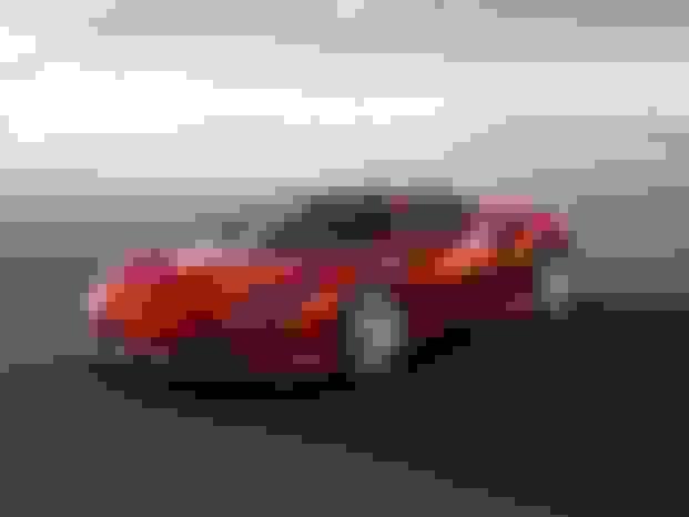 Ferrari Displays