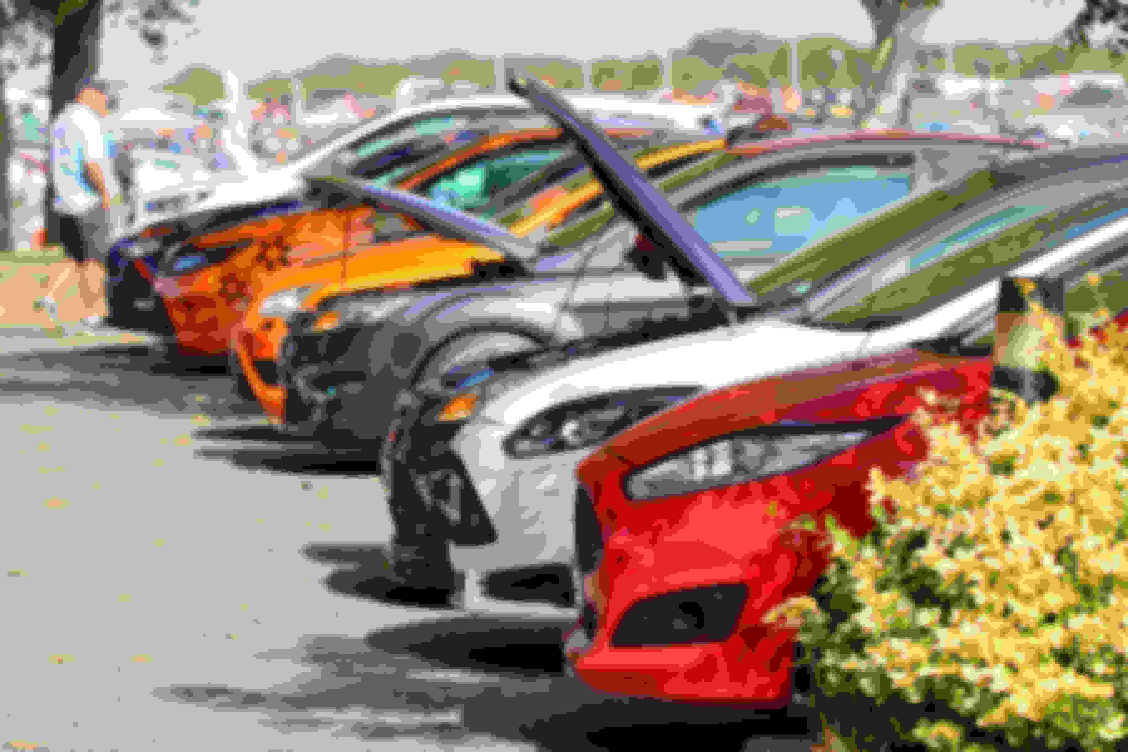 Ford Car Clubs