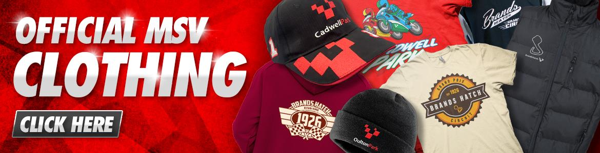 MSV Shop - MSV Merchandise - Home Page