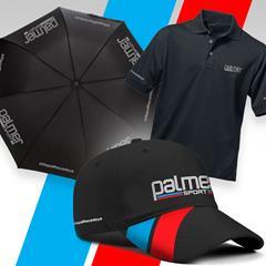 Palmersport Merchandise