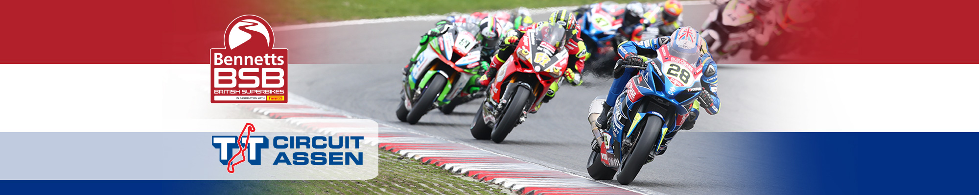 Bennetts British Superbike Championship