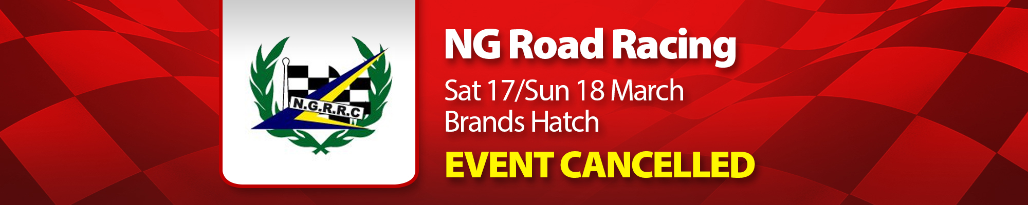 NG Road Racing Bike Club Championships