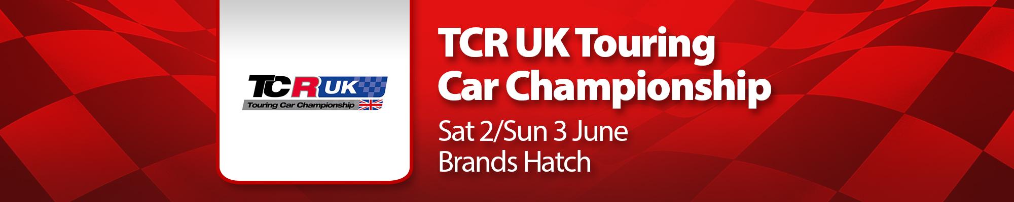 TCR Championship (BRSCC)