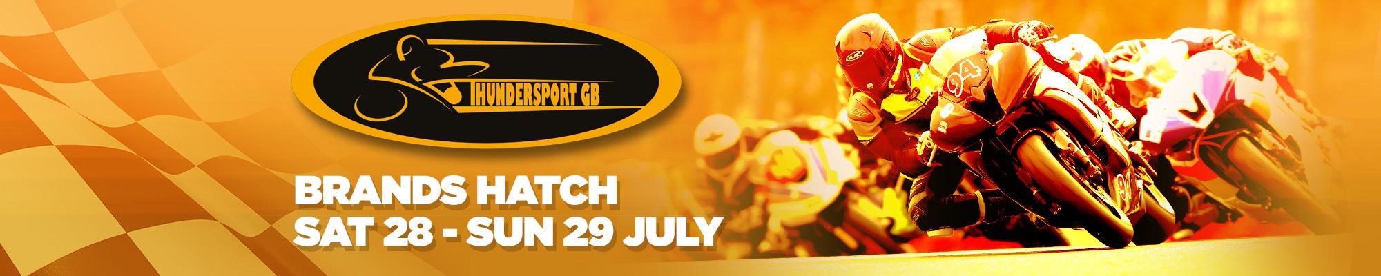Thundersport Club Bike Championships