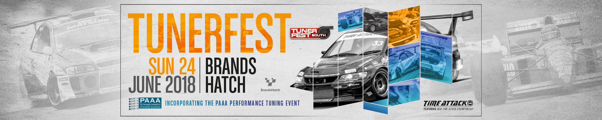 Tunerfest South