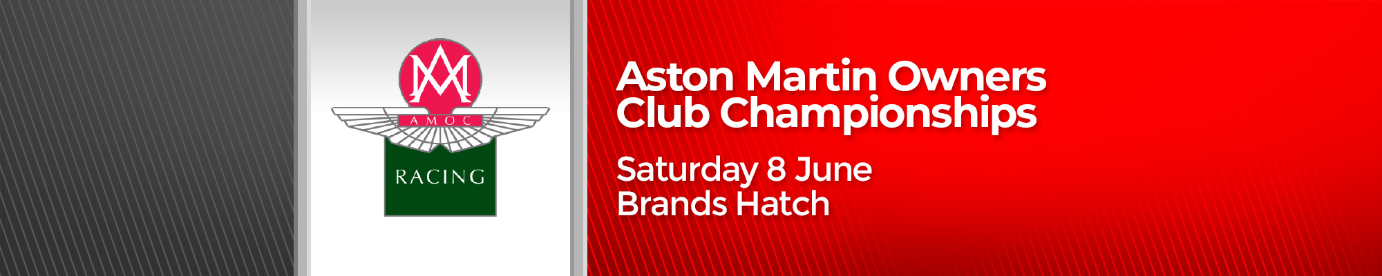 Aston Martin Owners Club Championship