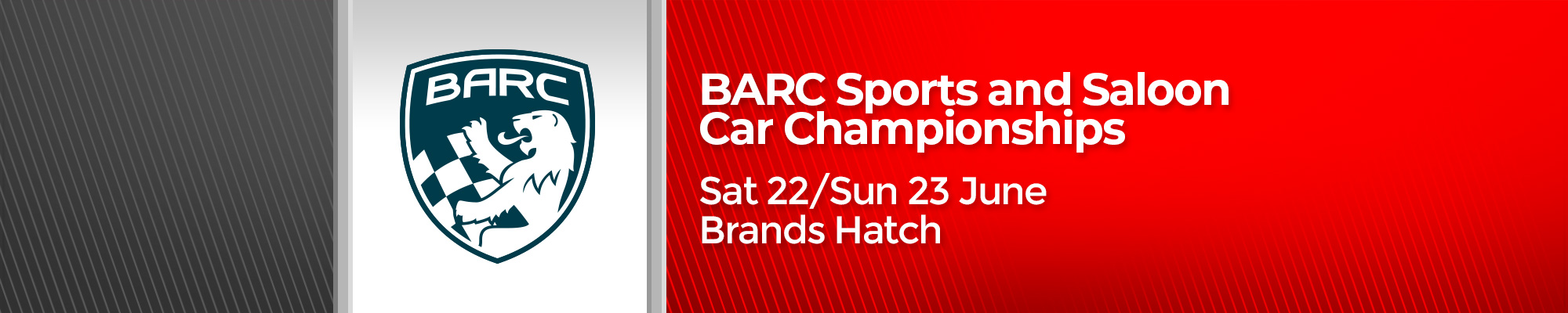 BARC Sports and Saloon Car Championships