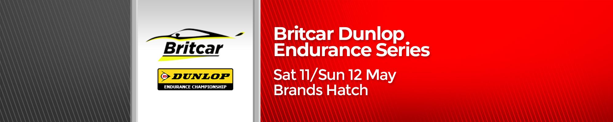 Britcar Dunlop Endurance Series