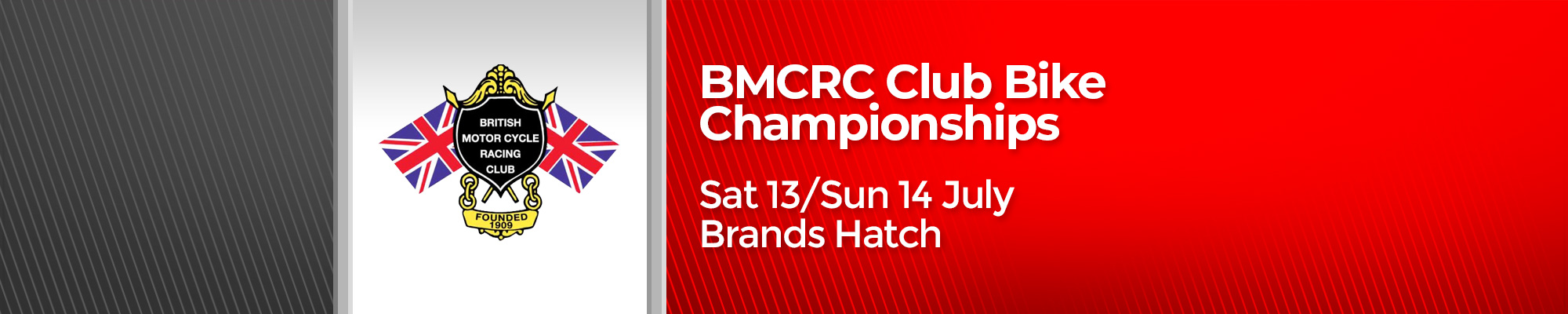 BMCRC Club Bike Championships