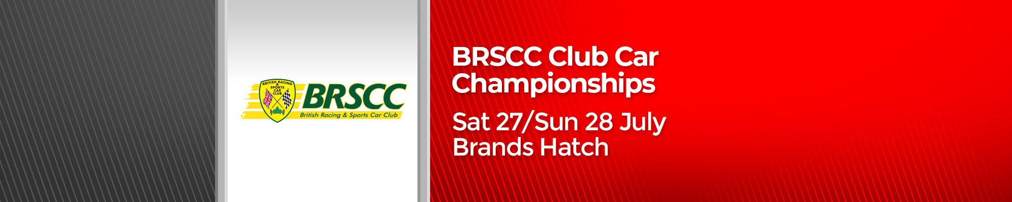 TCR UK Race Weekend