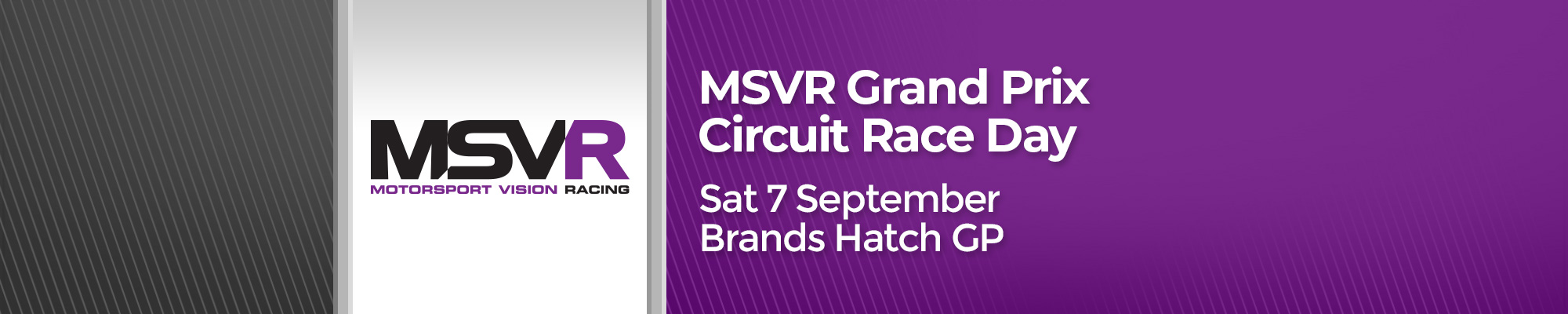 MSVR Grand Prix Circuit Race Day