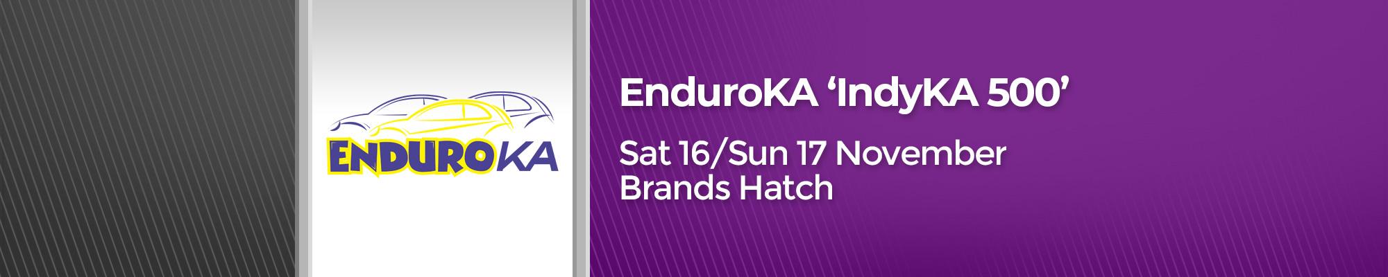 EnduroKA 'IndyKa 500'