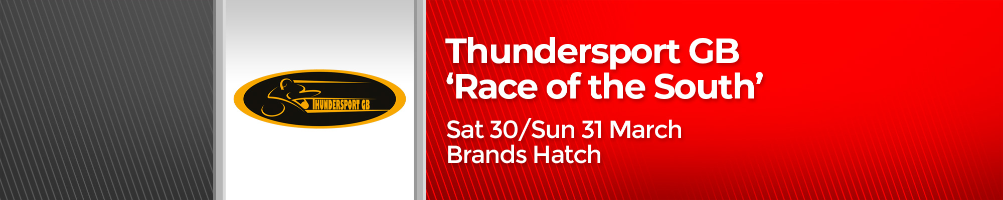Thundersport GB 'Race of the South'
