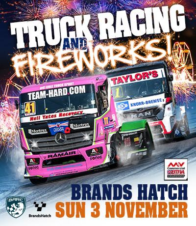 MSV | Brands Hatch Race Calendar