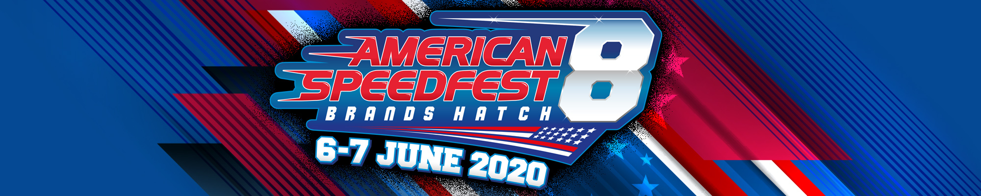 American SpeedFest 8 - POSTPONED