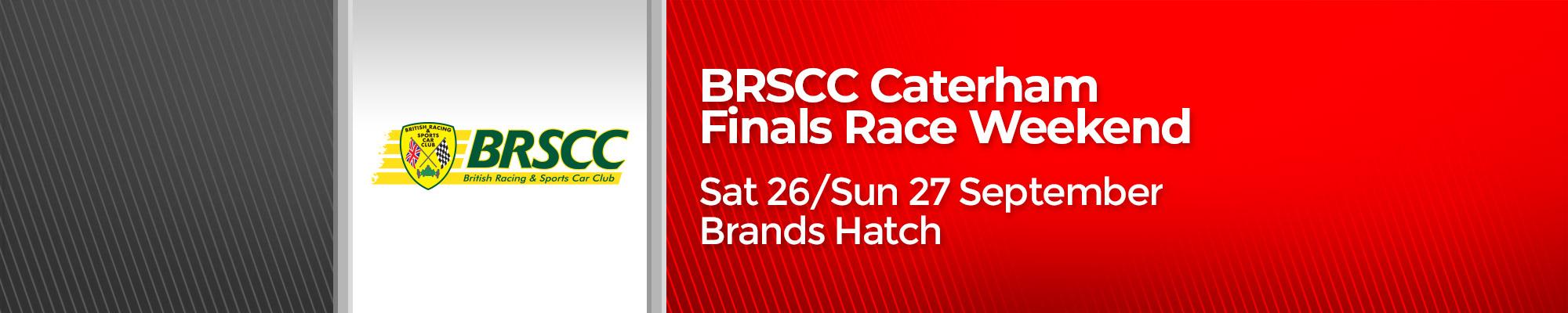 BRSCC Caterham Championships