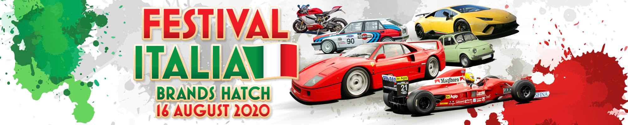 Festival Italia