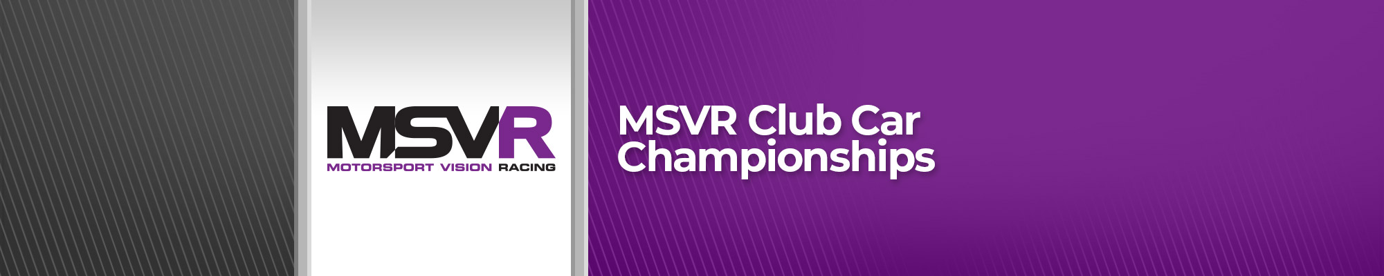 MSVR Club Car Championships feat GT Cup