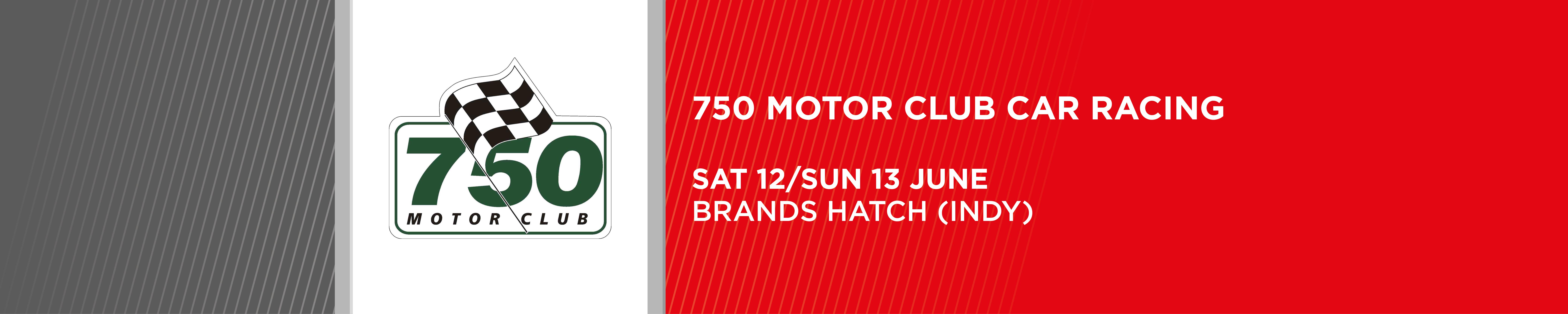 750 Motor Club Championships