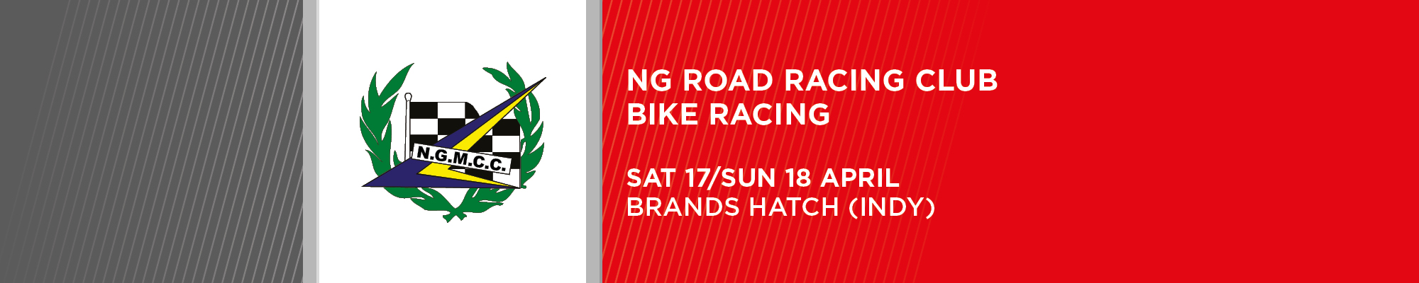 NG Road Racing Club Bike Racing