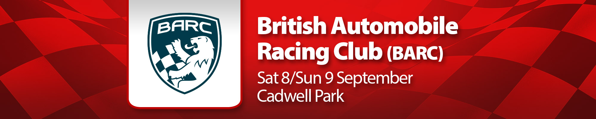 BARC Club Car Championships