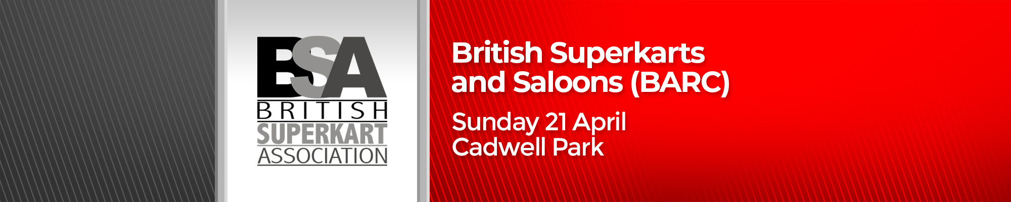 British Superkarts and Saloons