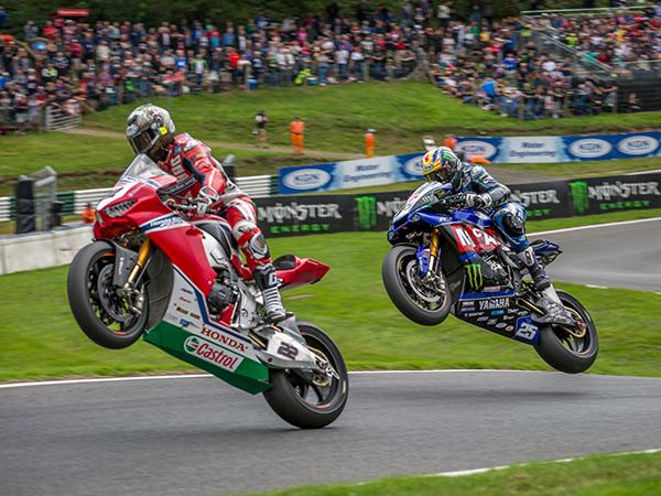 MSV Tickets - Bennetts British Superbike Championship