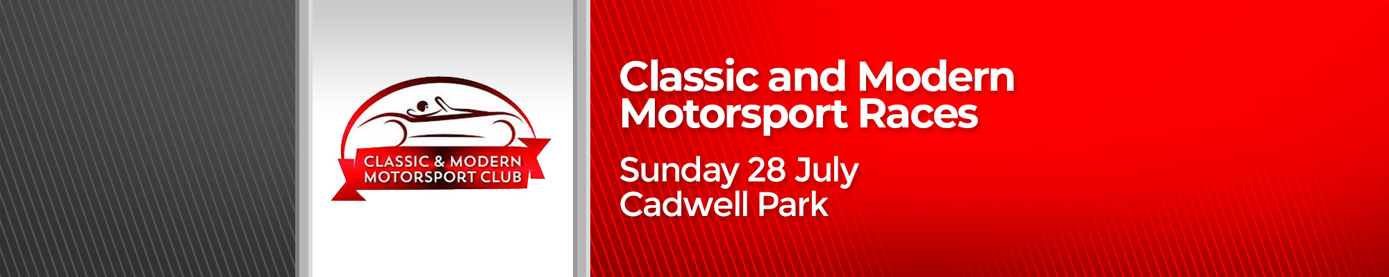 Classic and Modern Motorsport Races