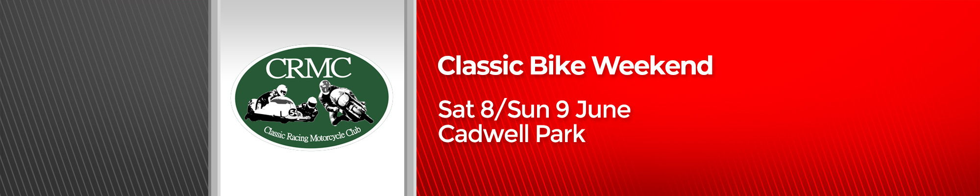 Classic Bike Weekend