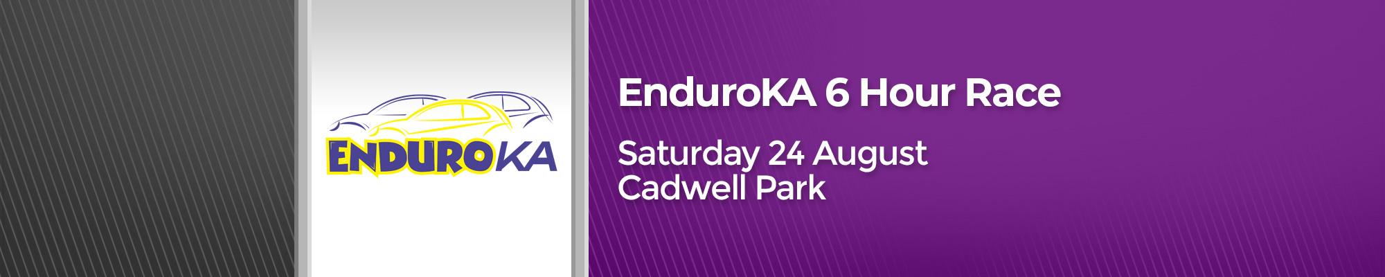 EnduroKA 6 Hour Race