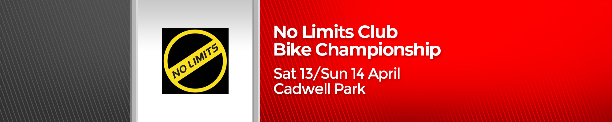 No Limits Club Bike Championships