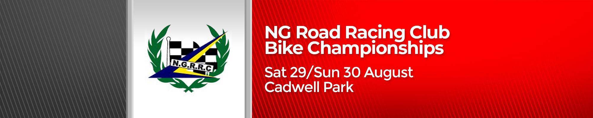 NG Road Racing Bike Championships