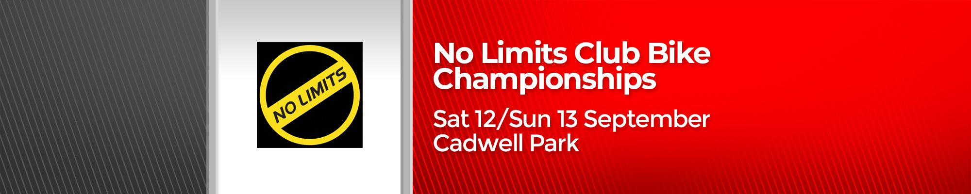 No Limits Racing Club Bike Championships