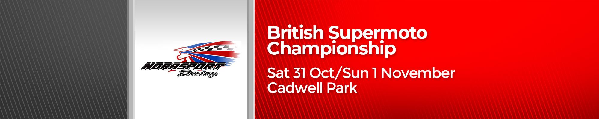 British Supermoto Championship