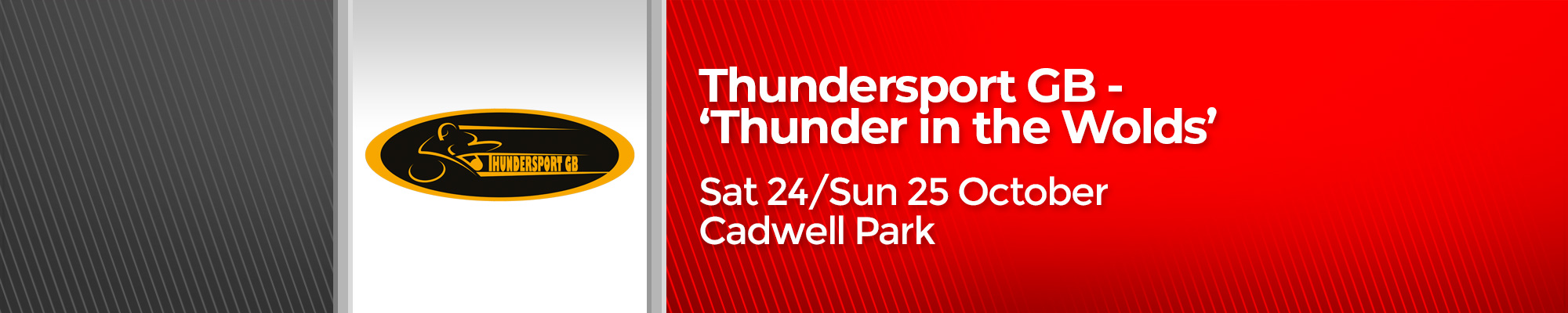 Thundersport GB - Thunder in the Wolds