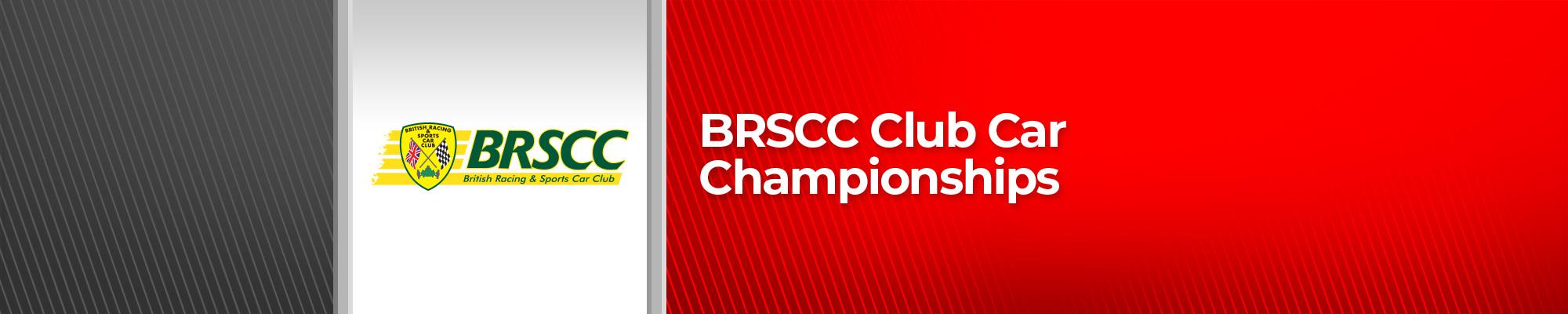 BRSCC Caterham Weekend