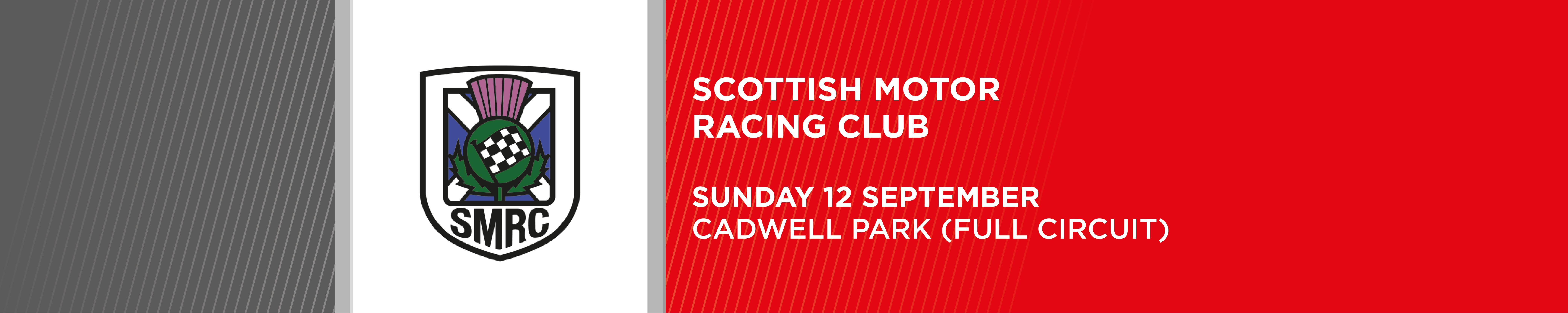 Scottish Motor Racing Club Championships