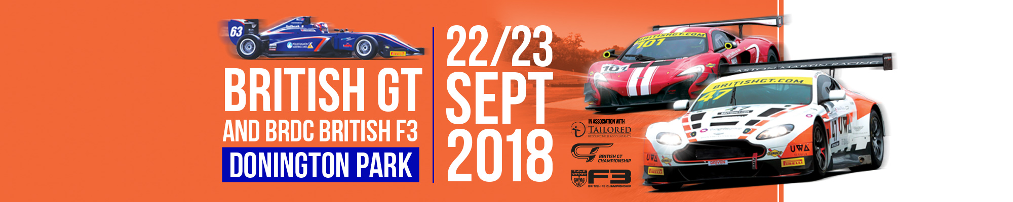 Msv Tickets British Gt F3 Championships Donington Park Back Gallery For Parallel Circuit Definition Kids