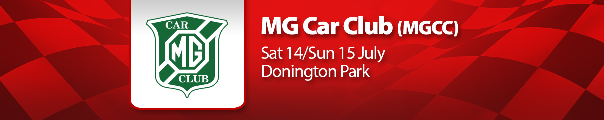 British Sportscar weekend (feat. MG Car Club & Morgan Championships)