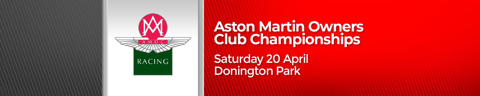 Aston Martin Owners' Club Championships