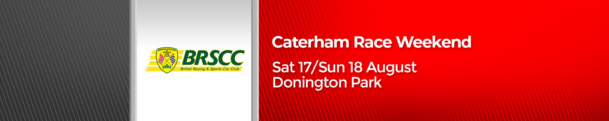 Caterham Race Weekend