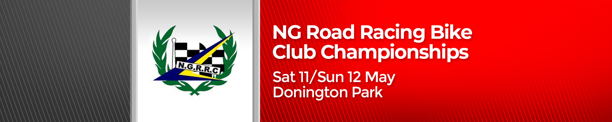 NG Road Racing Club Bike Championships