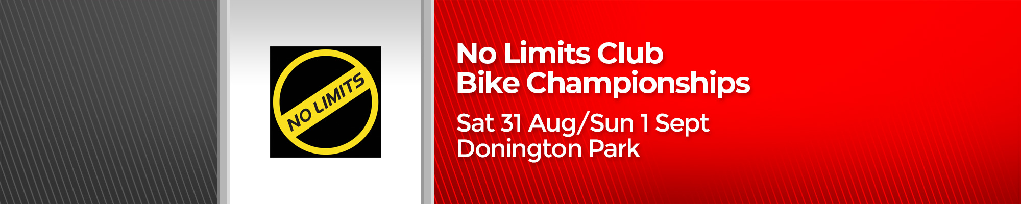 No Limits Club Bike Championships