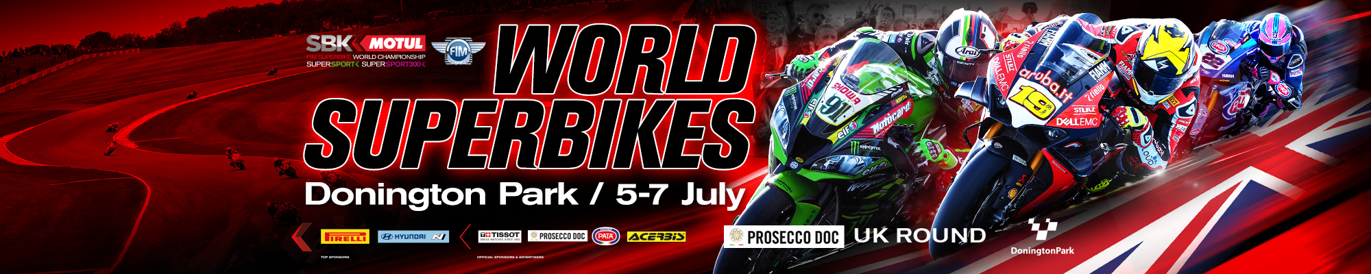 MOTUL FIM Superbike World Championship